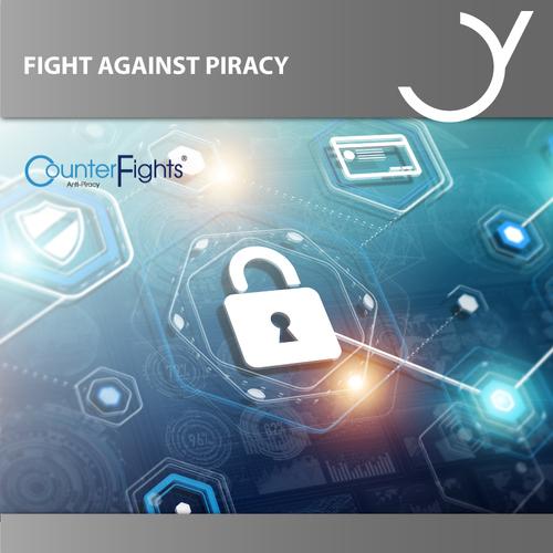 Wehre Dich gegen eBook-Piraterie!