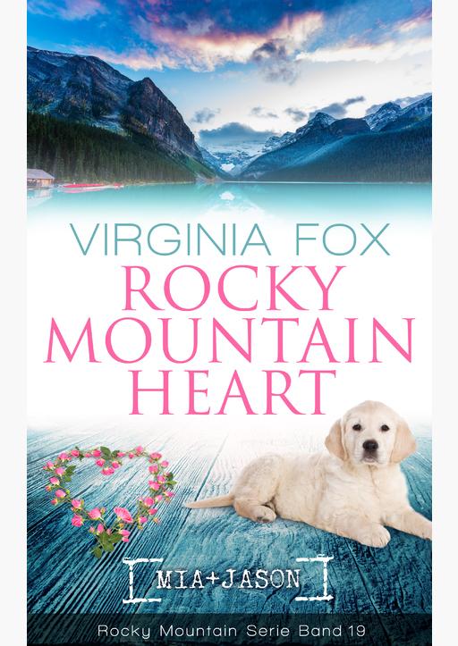 Fox, Virginia - Rocky Mountain Heart
