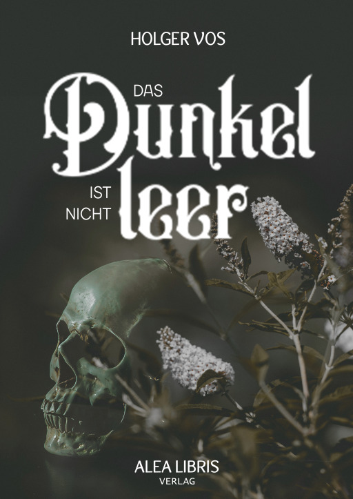 Vos, Holger & Voigtländer, Anna - Das Dunkel ist nicht leer - Softcover
