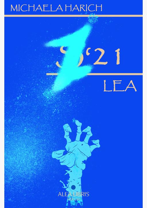 Harich, Michaela - Z'21 - Lea