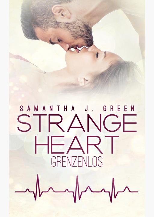 Samantha J. Green - Strange Heart