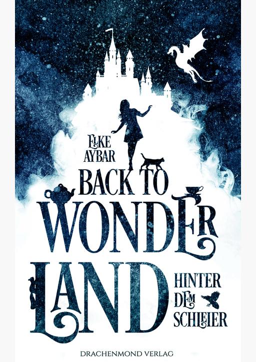 Aybar, Elke - Back to Wonderland