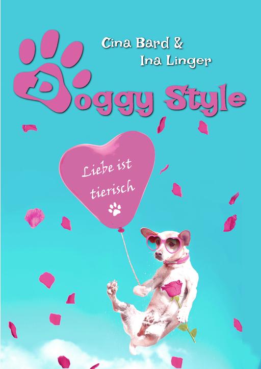 Linger, Ina / Bard, Cina - Doggy Style