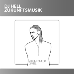 DJ Hell Releases New Album