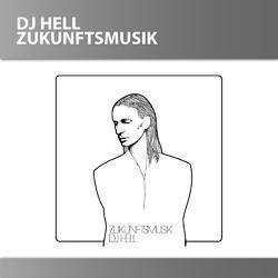 DJ Hell veröffentlicht neues Album